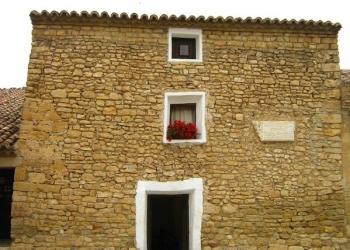 casa natal goya