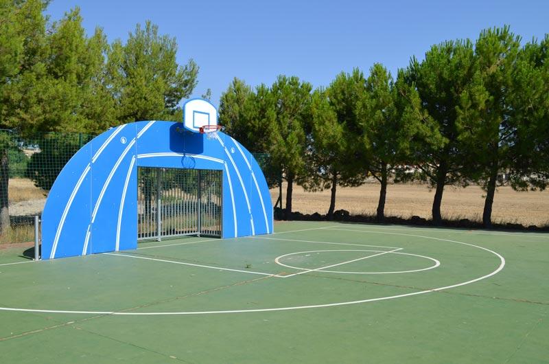 pista de futsal